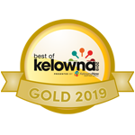 BEST of Kelowna Award