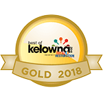 BEST of Kelowna Award
