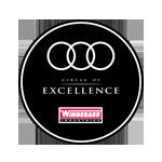 Winnebago Circle of Excellence Award
