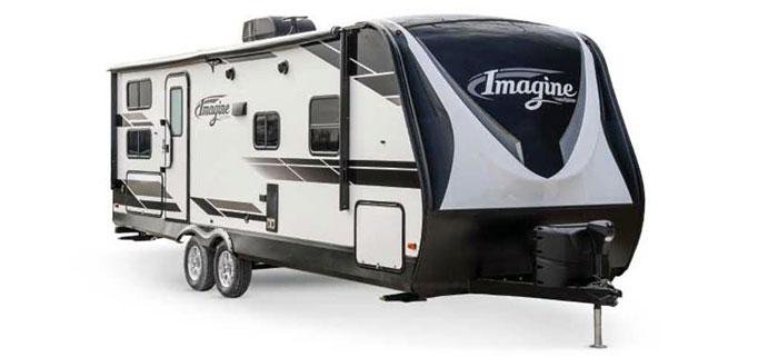 Grand Design Imagine Travel Trailer