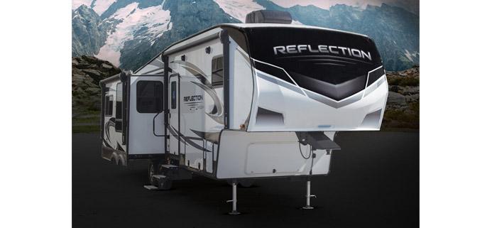 Grand Design Reflection 5th Wheel