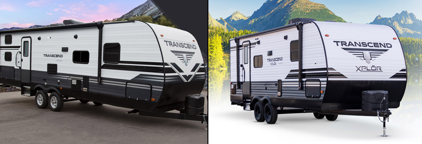 Voyager RV Centre | Grand Design RV - Kelowna, Winfield BC