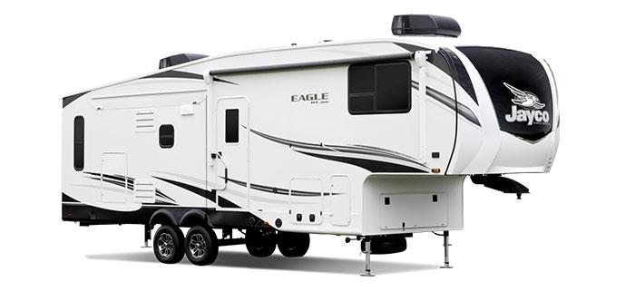 Jayco Eagle HT Fifth Wheels