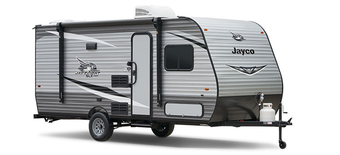Jayco Jay Flight SLX 7 Travel Trailers