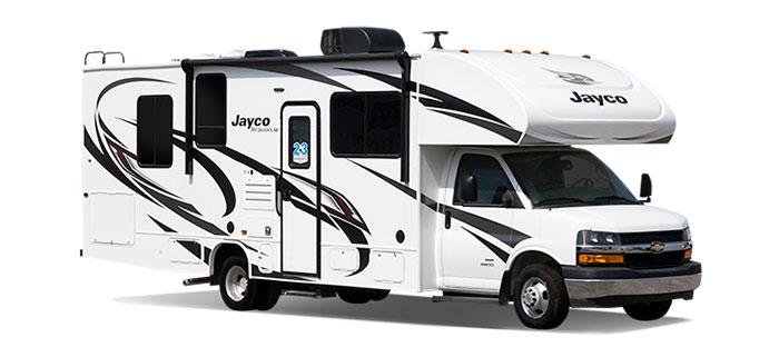 Jayco Melbourne Class C Motorhomes