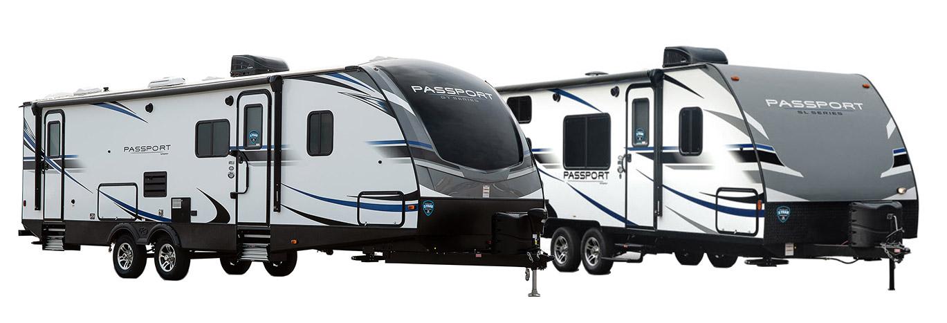 Voyager RV Centre | Okanagan's Largest RV Dealer - Kelowna