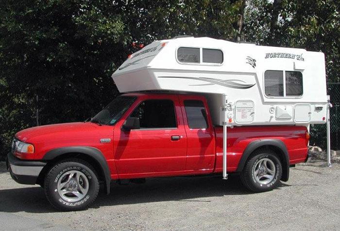 Northern Lite - Lite Series Truck Campers
