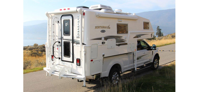 Voyager RV Centre | Northern Lite Truck Campers - Kelowna
