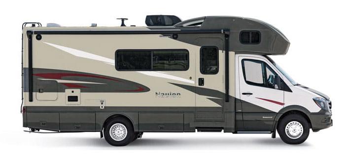 Voyager RV Centre | Winnebago Motorhomes - Kelowna, Winfield