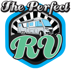 The Perfect RV Promotion Logo
