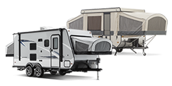 Tent Trailers