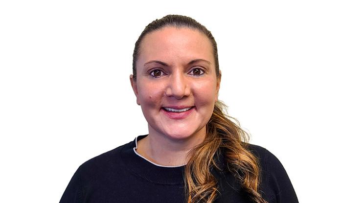 Brigitte Zinck