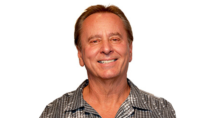 Mike Ruschenisky