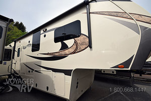 2017 Grand Design Solitude 377MBS