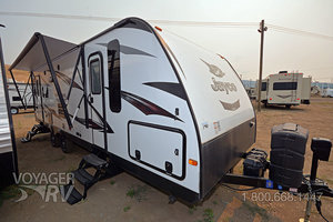 2016 Jayco White Hawk 27DSRL
