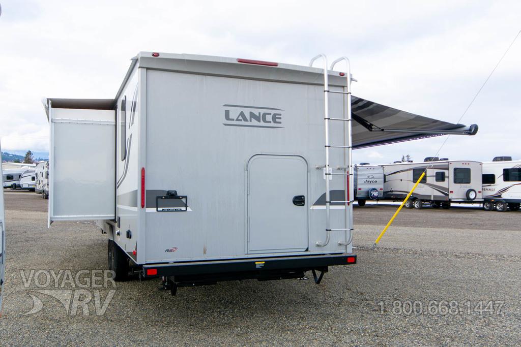 2021 Lance 2445