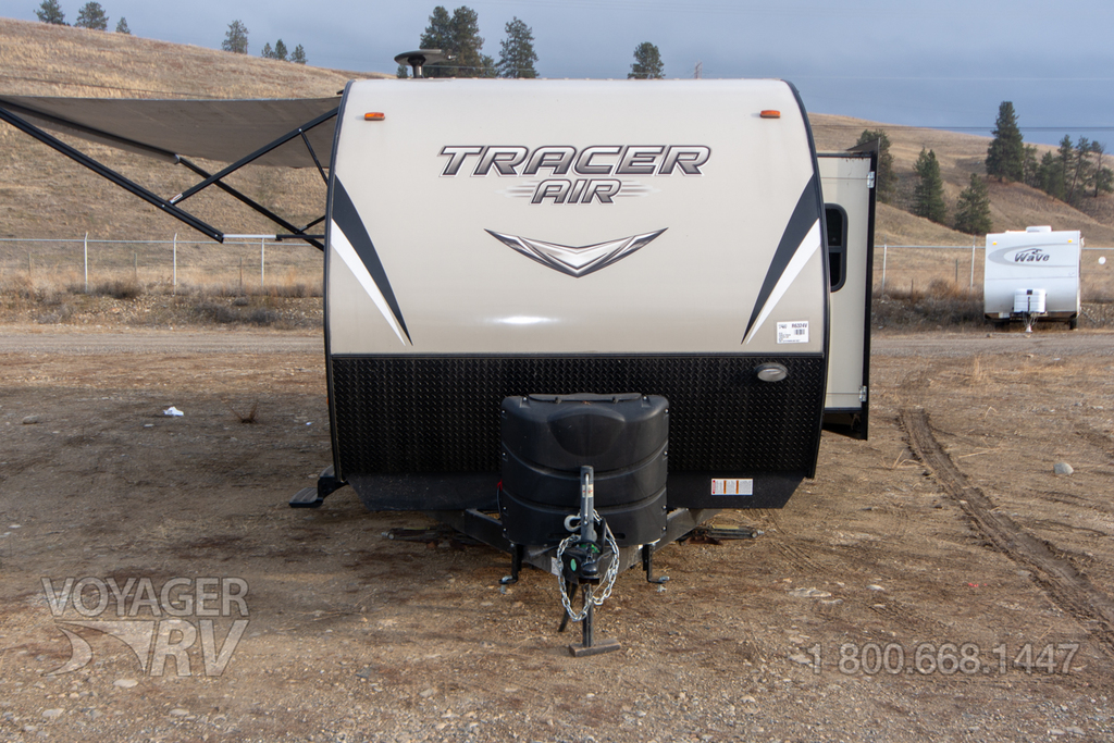 2018 Forest River Tracer 305 Air