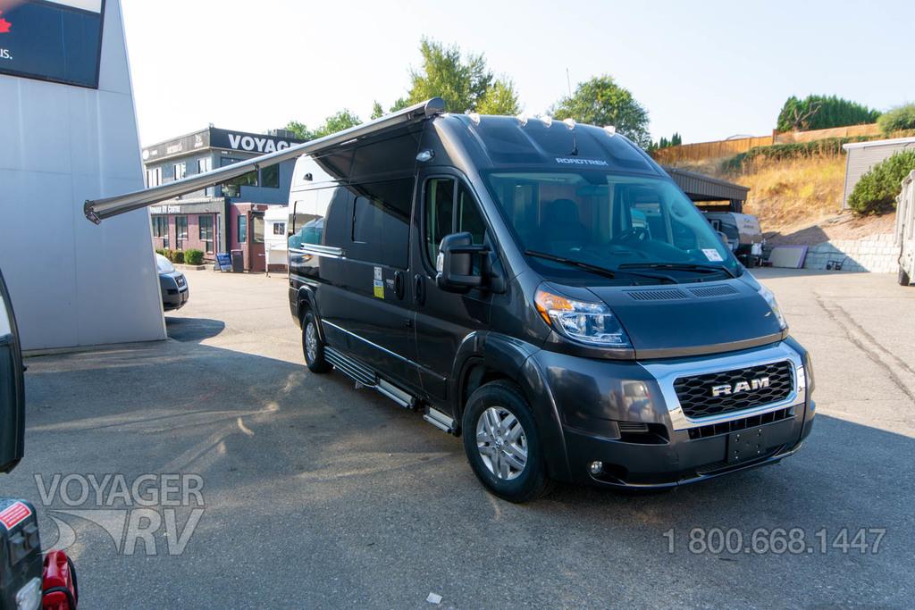 2021 Roadtrek Zion SRT EcoTrek