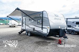 2021 Jayco Jay Flight Rocky Mountain 237RBSW