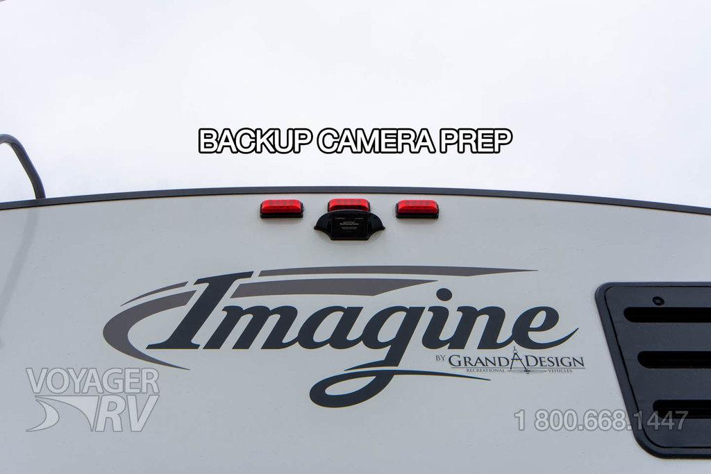 2021 Grand Design Imagine 2670MK