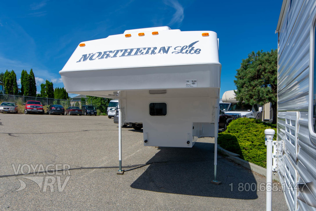 2021 Northern Lite 8.11 EX Wet Bath Limited Edition