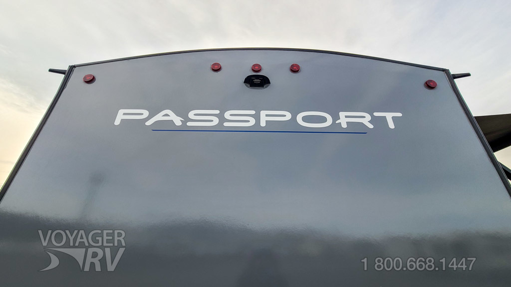 2021 Keystone Passport GT 2210RBWE