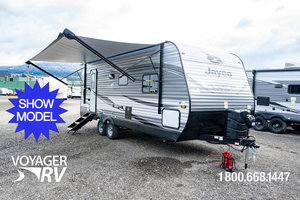 2021 Jayco Jay Flight Rocky Mountain 237RBSW