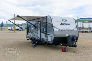 2021 Jayco Jay Flight 212QBW Rocky Mountain