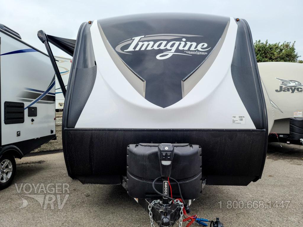 2021 Grand Design Imagine 2500RL