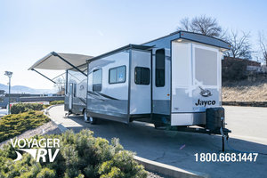 2021 Jayco Jay Flight 40LOFT Bungalow