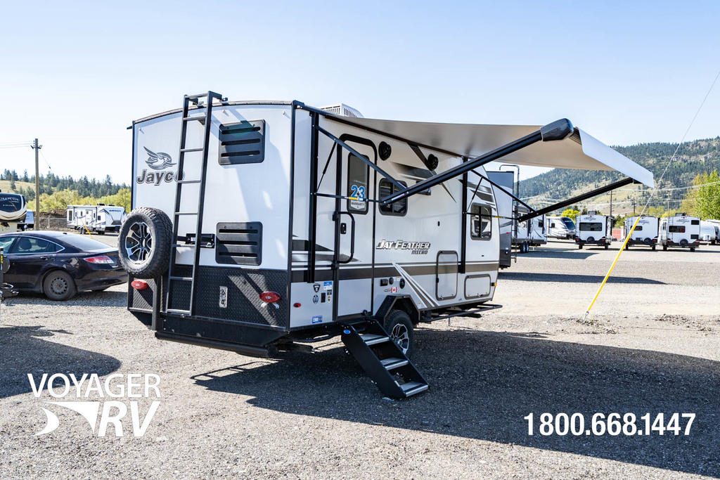 2021 Jayco Jay Feather Micro 166FBS