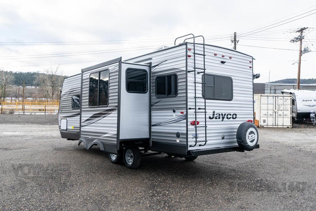 2021 Jayco Jay Flight Rocky Mountain 245RLSW