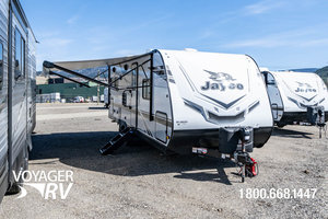 2021 Jayco Jay Feather 24RL