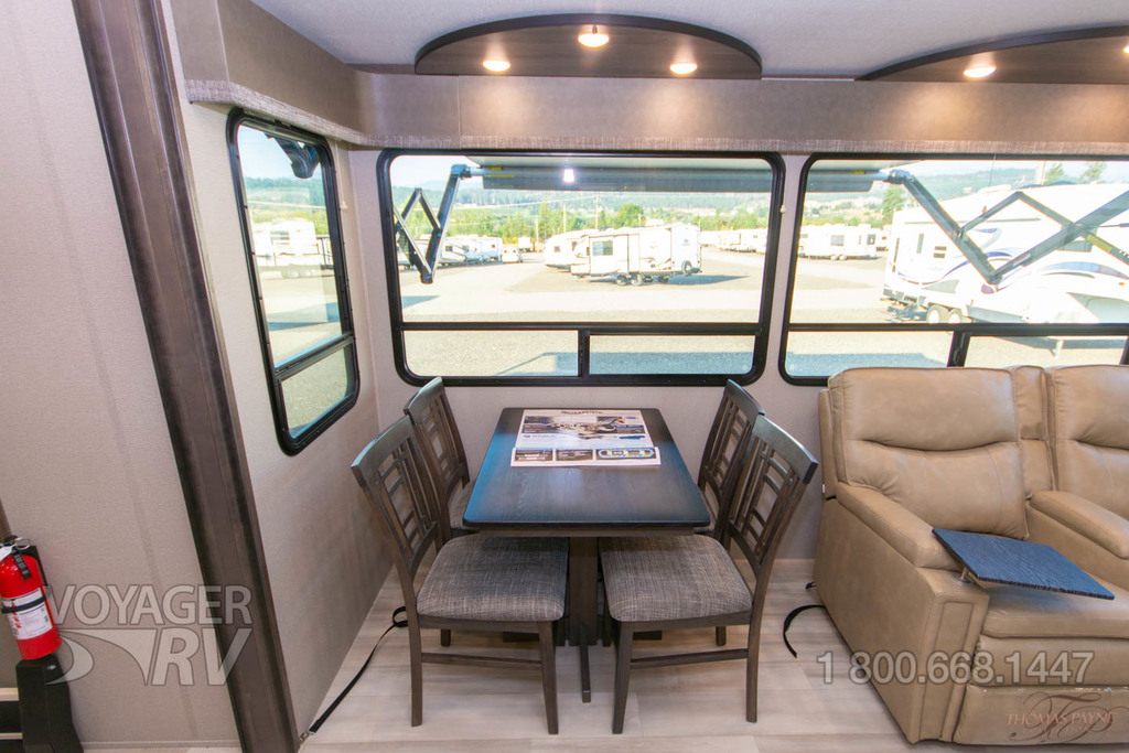 2021 Grand Design Solitude S-Class 3540GK