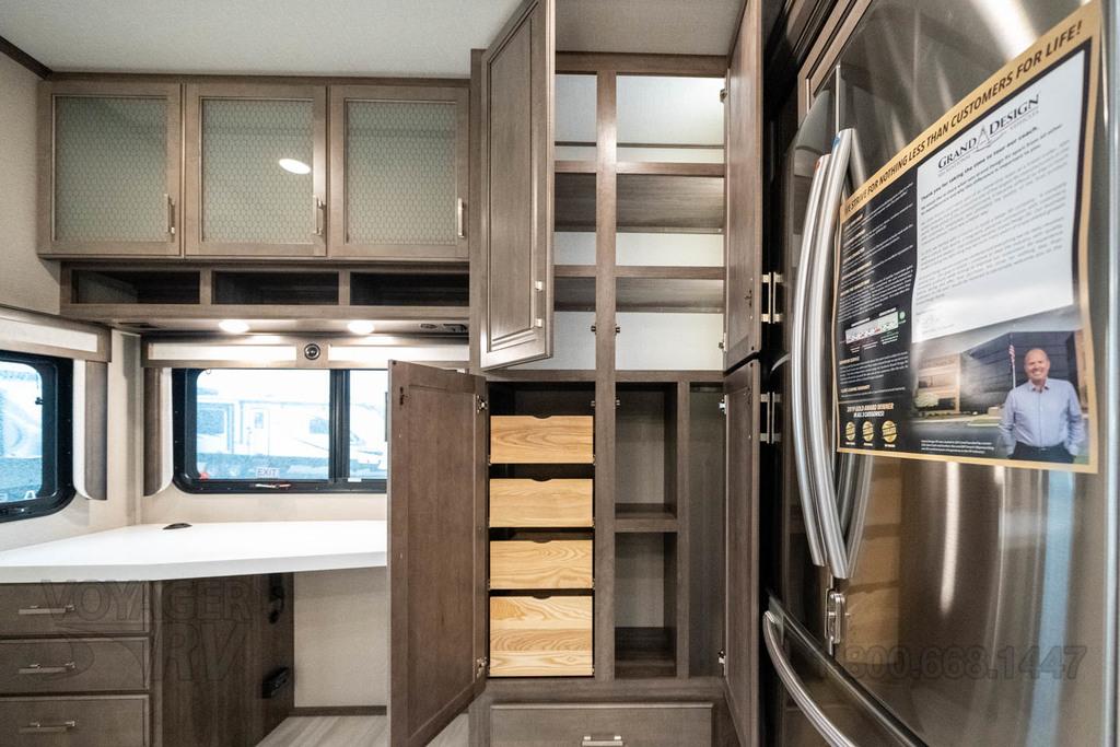 2021 Grand Design Solitude 345GK