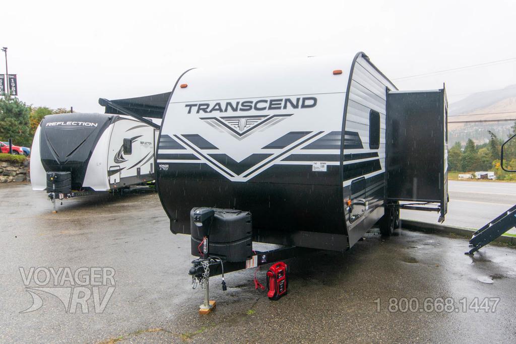 2021 Grand Design Transcend Xplor 221RB