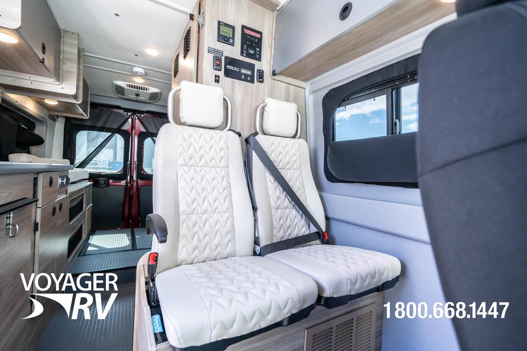 2021 Winnebago Solis 59PX