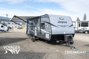 2021 Jayco Jay Flight SLX 264BHW