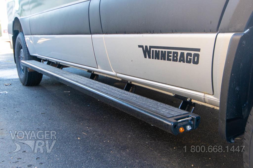 2021 Winnebago Revel 44E