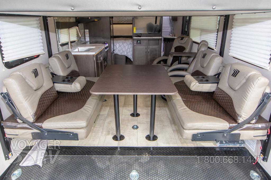 2021 Grand Design Momentum G-Class 21G