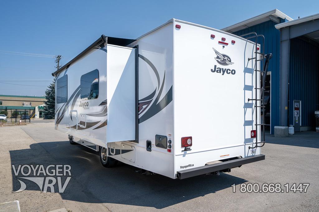 2021 Jayco Redhawk 26M