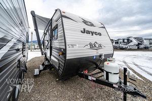 2021 Jayco Jay Flight SLX-7 184BS Baja