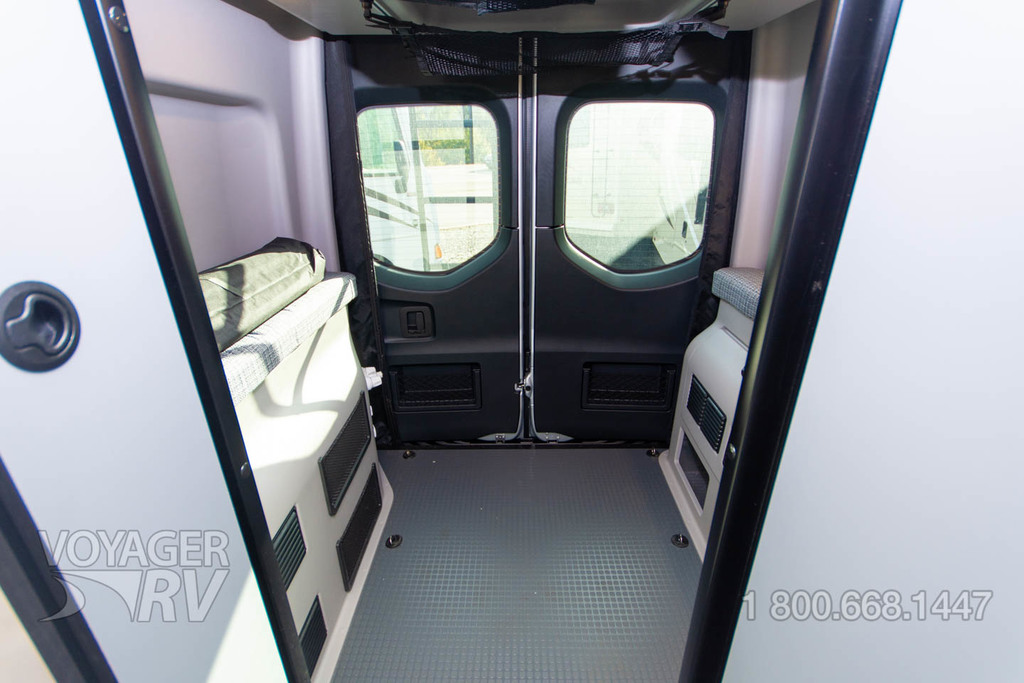 2021 Winnebago Revel 44E 4WD