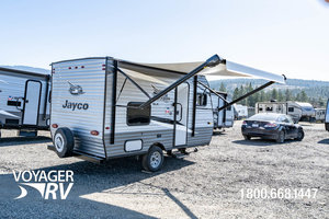 2021 Jayco Jay Flight SLX 7 154BH
