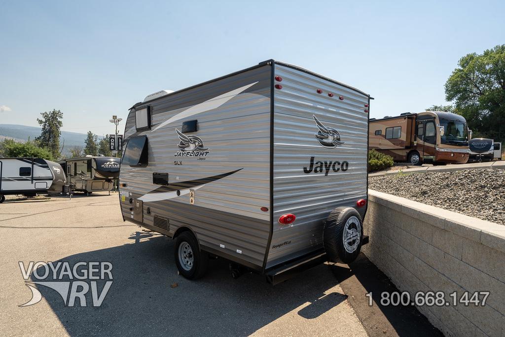 2021 Jayco Jay Flight SLX-7 145RB