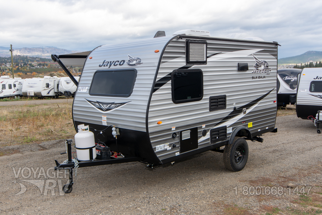 2021 Jayco Jay Flight SLX-7 145RB Baja