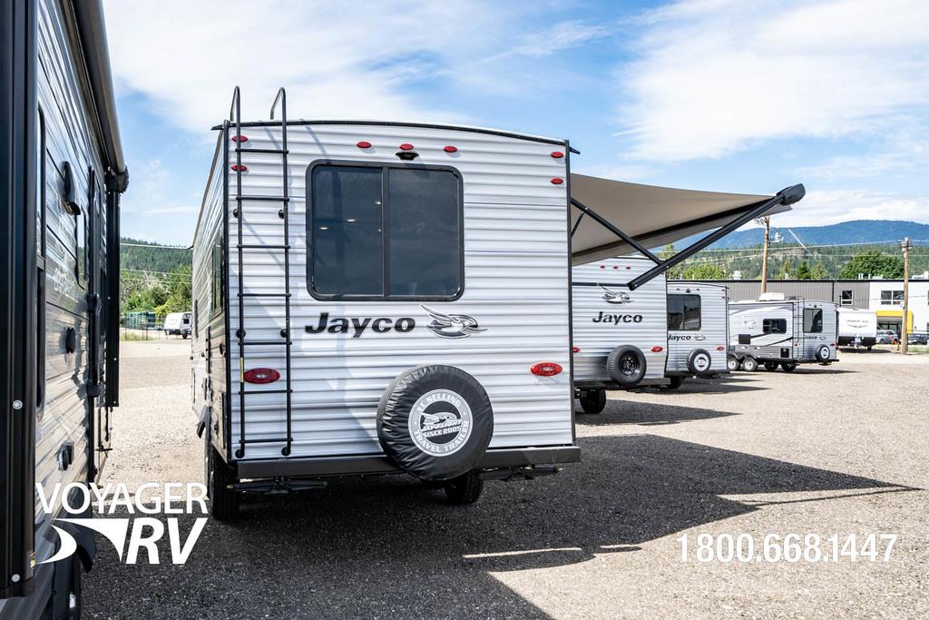 2021 Jayco Jay Flight Rocky Mountain 212QBW Baja