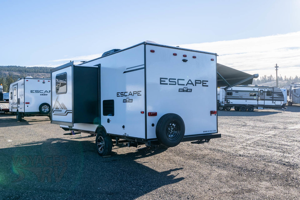 2021 KZ Escape E191BHK