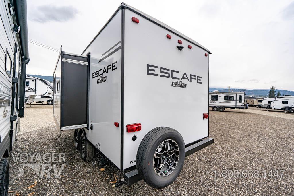2021 KZ Escape E211RB