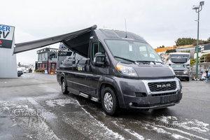 2021 Roadtrek Zion EcoTrek